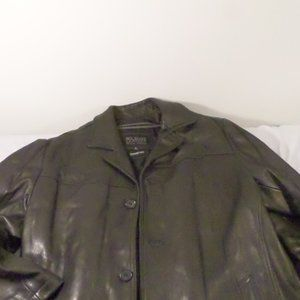 Wilsons Leather Thinsulate Leather Jacket XL